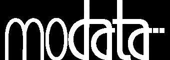 MoData HQ Transparent Background White